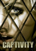 Elisha Cuthbert as Jennifer in Captivity