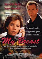 Meredith Baxter as Joyce Wadler in My Breast