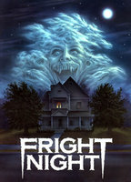 Amanda Bearse as Amy Peterson in Fright Night