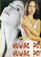 Hazel Espinosa as NA in Huwag po, huwag po
