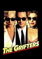 Anjelica Huston as Lilly Dillon in The Grifters