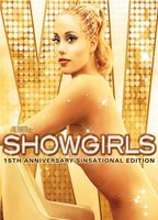 Showgirls boxcover
