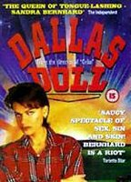 Sandra Bernhard as Dallas Adair in Dallas Doll