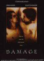 Miranda Richardson as Ingrid in Damage
