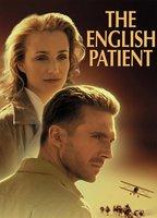 Kristin Scott Thomas as Katharine Clifton in The English Patient