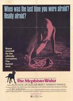 Barbara Parkins as Roxanne Delancey in The Mephisto Waltz