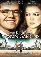 Ellen Burstyn as Sally in King of Marvin Gardens