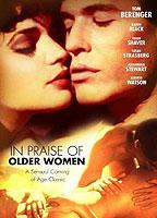 Helen Shaver as Ann MacDonald in In Praise of Older Women