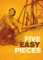 Sally Struthers as Betty in Five Easy Pieces
