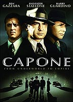 Susan Blakely as Iris Crawford in Capone