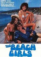 Tessa Richarde as Dorine in The Beach Girls