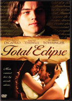 Total Eclipse boxcover