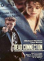 Lisa Bonet as Catherine Biggs in Dead Connection