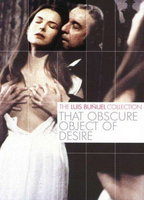 Carole Bouquet as Conchita in That Obscure Object of Desire