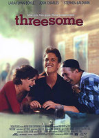Threesome boxcover