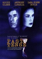 Sheree J. Wilson as Emily Talbert in Past Tense
