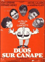 Lorraine Bracco as Bubble in Duos sur canap�