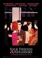 Your Friends and Neighbors boxcover