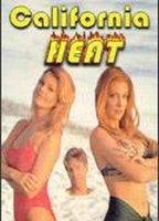 Angelica Bridges as Lisa in California Heat