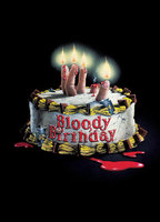 Julie Brown as Beverly Brody in Bloody Birthday