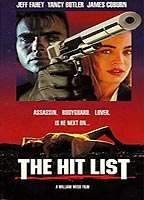 Yancy Butler as Jordan Henning in The Hit List