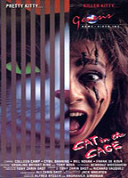 Colleen Camp as Gilda Riener in Cat in the Cage