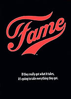 Irene Cara as Coco Hernandez in Fame