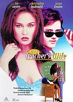 Tia Carrere as Vicky Mueller in My Teacher's Wife
