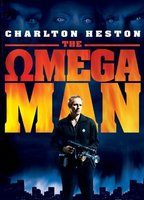 The Omega Man boxcover