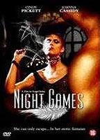 Cindy Pickett as Valerie St. John in Night Games
