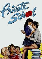 Private School boxcover