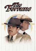 Stockard Channing as Freddie in The Fortune