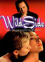 Anne Heche as Alex Lee in Wild Side