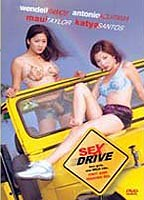 Maui Taylor as Sheila in Sex Drive
