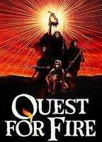 Rae Dawn Chong as Ika in Quest for Fire