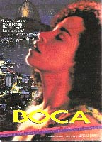Rae Dawn Chong as JJ in Boca