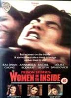 Annabella Sciorra as Nicole in Prison Stories: Women on the Inside
