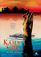 Indira Varma as Maya in Kama Sutra: A Tale of Love