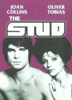 Joan Collins as Mrs. Fontaine Khaled in The Stud