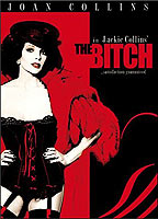 Joan Collins as Fontaine Khaled in The Bitch
