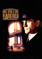 Once Upon a Time in America boxcover