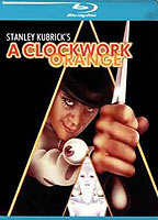 A Clockwork Orange boxcover