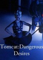 Natalie Radford as Imogen in Tomcat: Dangerous Desires