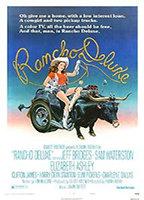Patti D'Arbanville as Betty Fargo in Rancho Deluxe