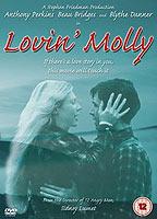 Blythe Danner as Molly Taylor in Lovin' Molly