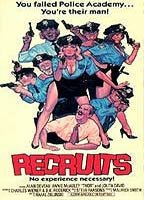 Lolita Davidovich as Susan in Recruits