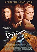 Lolita Davidovich as Olivia Marshak in Intersection
