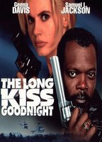 Geena Davis as Samantha Caine / Charly Baltimore in The Long Kiss Goodnight