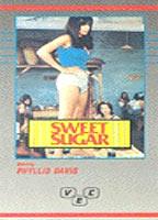 Phyllis Davis as Sugar in Sweet Sugar
