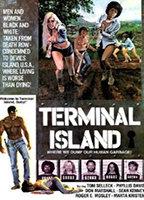 Phyllis Davis as Joy in Terminal Island
